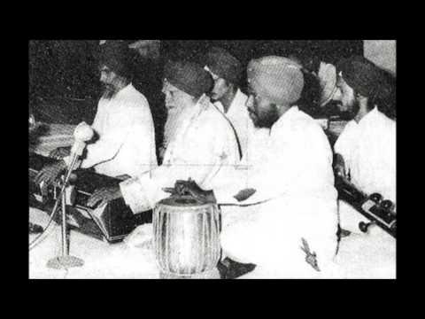 Bhai Samund Singh - Gaiye Gun Gopal