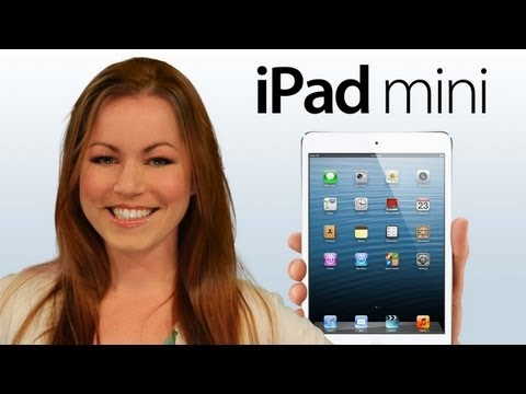 iPad Mini is Official! Plus More Apple Event Announcements