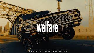 FREE Latin Hip Hop Rap Instrumental | Latino Type Trap Beat 2019 | prod. Digital Flashback