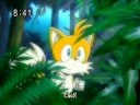 How Sonic and Tails met in Sonic X