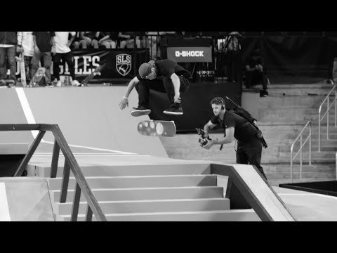 Top Four 2018 Season  |  SLS World Championship