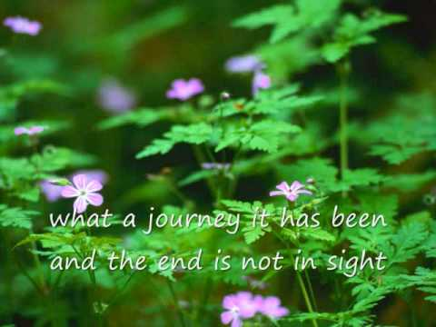 the journey - lea salonga (with lyrics)