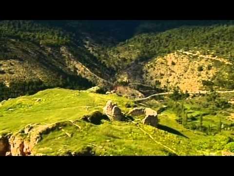 La Mancha, por los siglos de los siglos (Toledo, Ciudad Real, Cuenca y Albacete)