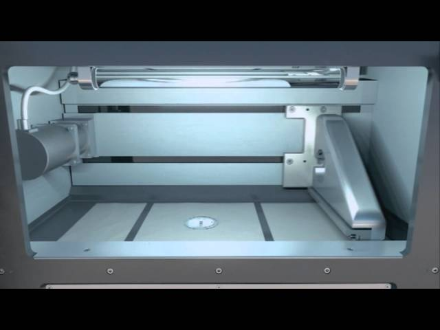 EOS Tooling Video english - EOS GmbH Electro Optical Systems