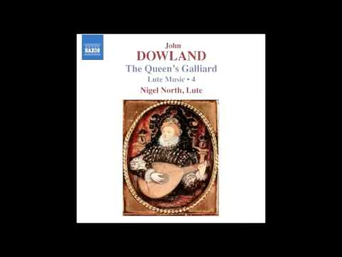 John Dowland - The King Of Denmark His Galliard