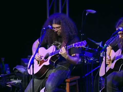 Coheed and Cambria - Wake Up (Live)