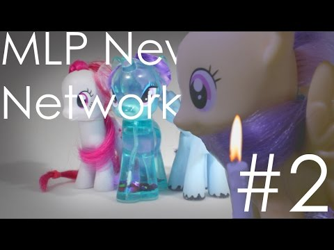 Indigo Ponies Interview - MLP News Network - 2