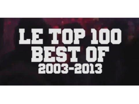 Le 100 Des Meilleures Musiques De Ces 10 Ans 2003