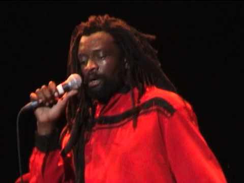Lucky Dube Reggae Sunsplah Nairobi 98 # 2