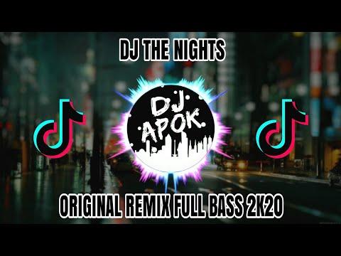 Avicii - The Nights | COVER Remix Full Bass By Dj Apok
