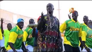 Lutte | Bantamba avec Becaye Mbaye (12/07/2016)