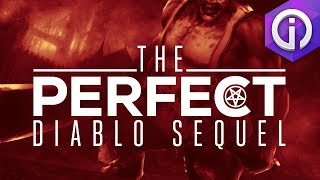 The Perfect Diablo Sequel