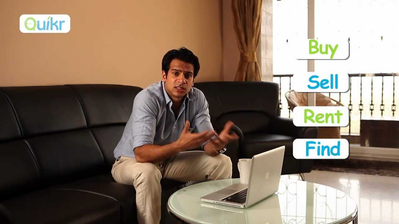Post An Ad On Quikr Youtube