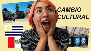 25 COSAS DE URUGUAY QUE SORPRENDEN A UN PERUANO!!