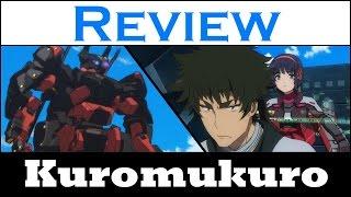 Kuromukuro Review