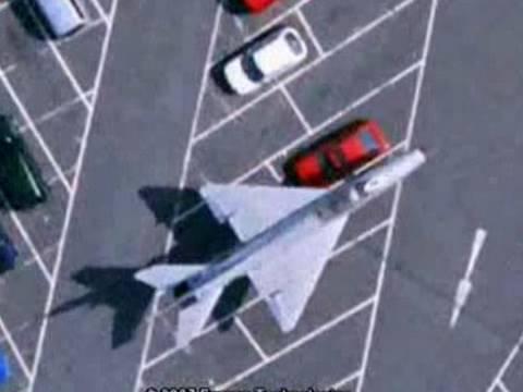 Google Earth: Kuriose Funde aus der Vogelperspektive (FOCUS Online Classics: Beitrag vom 24.2.2009 )