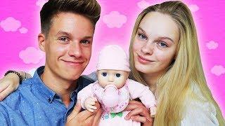 Wir kaufen ein BABY 👶🏻