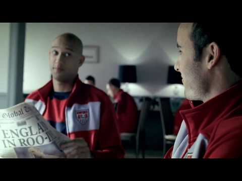 NIKE FOOTBALL WRITE THE FUTURE (HD)