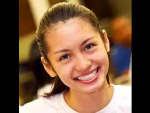 Dennise Lazaro (baby Blue Eyes) video