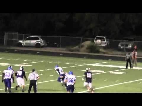 SHUKC's Game Highlights - Sumner Academy vs Harmon