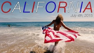 California Fourth of July | Jake Paul