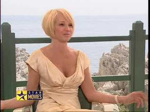 Star Movies VIP Access: Ellen Barkin  -- Ocean's Thirteen