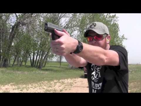 Smith & Wesson SD9 VE Pistol Review