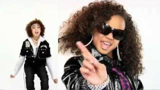 Watch Cymphonique Miller Lil Miss Swagger video
