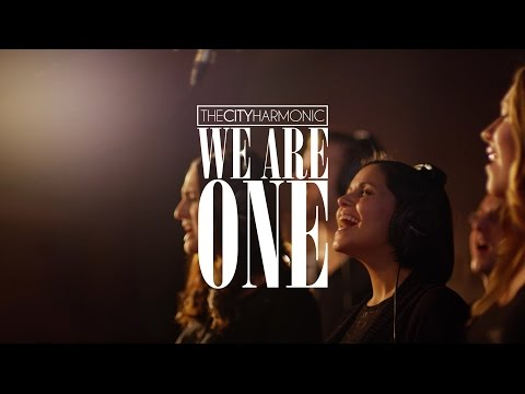City Harmonic - We Are One