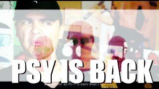 PSY I LUV IT MV PSY BEING PSY LOL