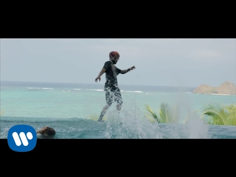 Lil Uzi Vert - Do What I Want [Official Music Video]
