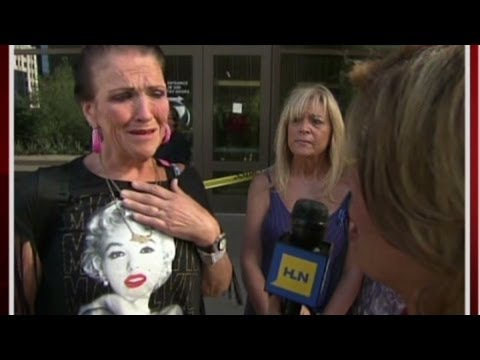 Trial watchers cry over Arias decision