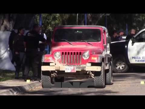 Asesinan a mujer en Tepic