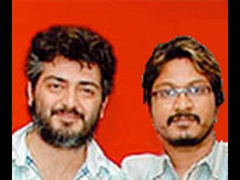 Ajith teams up with AM Ratnam & Vishnuwardhan