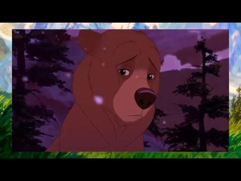 Brother Bear - No Way Out (Finnish) streaming vf