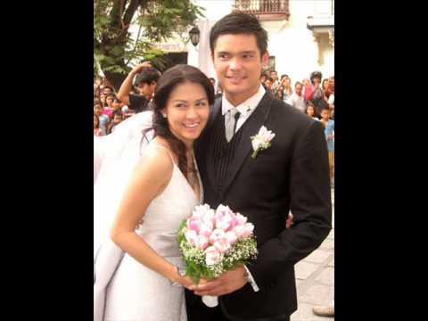 endless love by DONGYAN (marian rivera and dingdong dantes ...