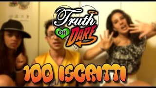 TRUTH OR DARE & MOTORBOAT w/Aurora & Angela [SPECIALE 100 ISCRITTI]