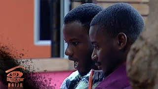 Day 14: Trouble in Cebi Paradise | Big Brother: Double Wahala | Africa Magic
