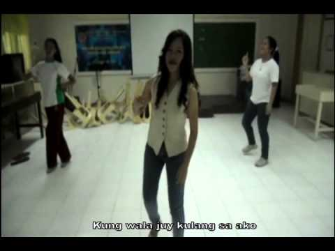 Lucky by Britney Spears (Bisaya Version)