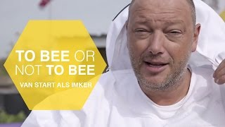 To bee or not to bee imker #1 | The Honey Project