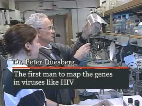 Aids Conspiracy is REAL