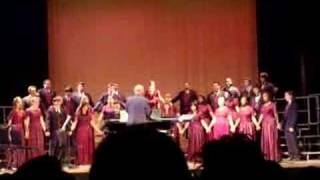 Past Life Melodies - King Chamber Singers 2008