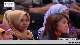 (Full) SERBA SALAH - Mario Teguh Golden Ways 26102014