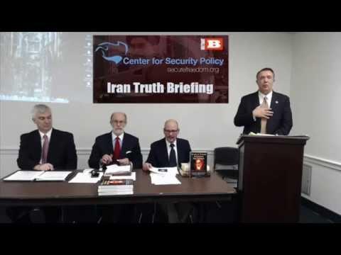IRAN: NUCLEAR TRUTH BRIEFING