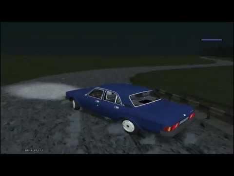 Volga GAZ 31013