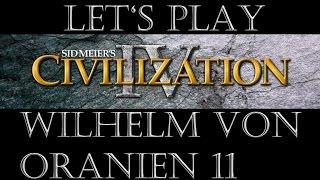 Civilization IV Wilhelm von Oranien 11 - China und HRR (Deutsch/Let's Play)