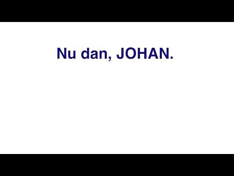 Nu dan, JOHAN