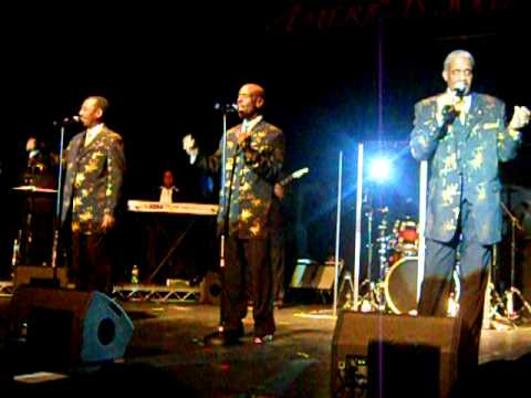 The New Stylistics = Break Up to Make Up