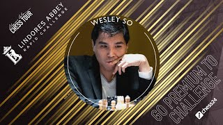 Banter Blitz with Wesley So (1)