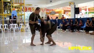 Panantukan Mix (Filipino Dirty Boxing) This is Panantukan